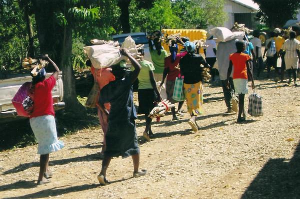 2012 Haiti