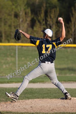 2009 05 18 JV Baseball Game