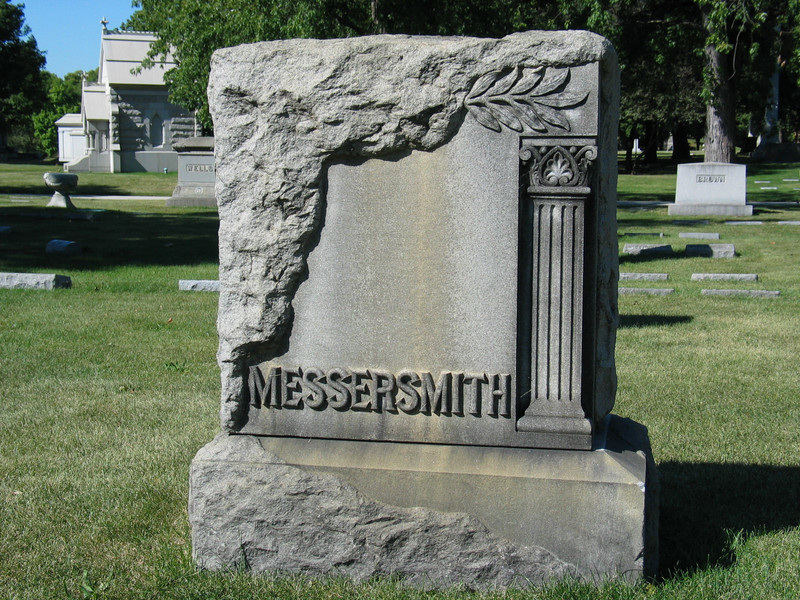 Messersmith