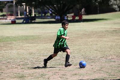2015 Del Dayo Soccer