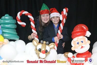 Ronald McDonald House 2018