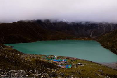 29 экспедиция к горе Кайлаш. Сентябрь 2008 г.
