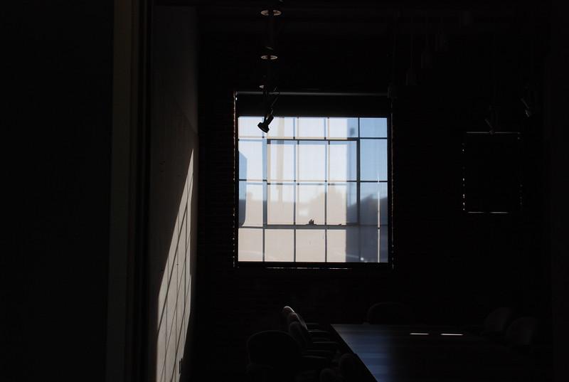 2010, Meeting Room Window