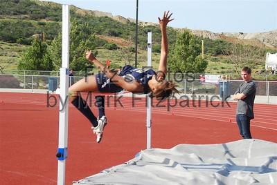 Track vs. TCHS 2010