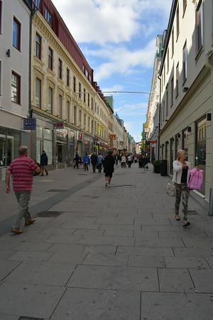 Sweden (and Poland) Aug-Sept 2014