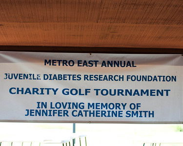 Metro East JDRF Annual Golf Tournament