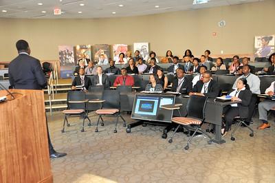 Collegiate Career Advancement Program June 5, 2015
