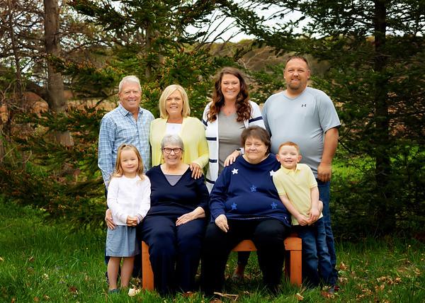 Family: Hoerth