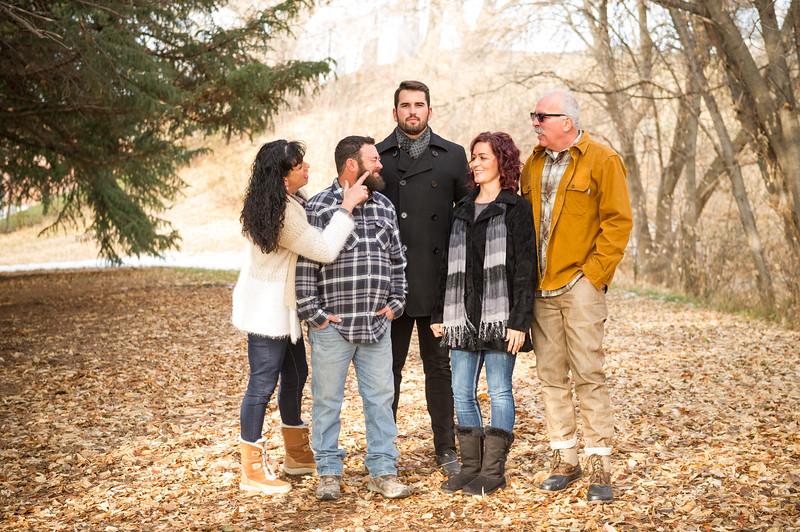 2018_Dec_Cooley Family Portraits