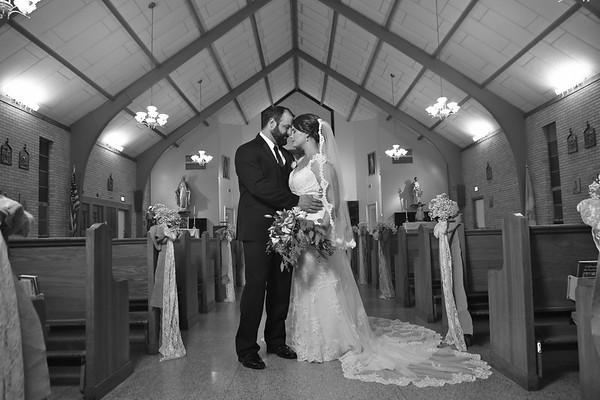 Mr & Mrs Lombardo 2017