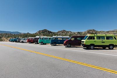 Happy Trails Desert Tour