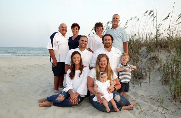 The Sanders Family