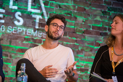 Festivals: How to build brands and attract an international audience?