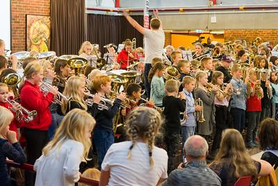 September 2018: Karmøy Brass Festival