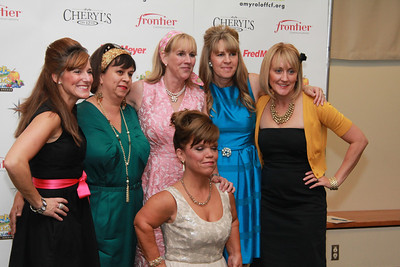 Amy Roloff Charity Foundation 2013 - Auction Volunteers