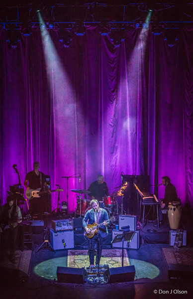 Dan Auerbach & The Easy Eye Sound Revue--Palace Theatre, St. Paul,