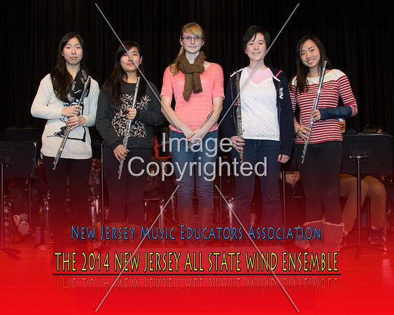 NJMEA - 2/14 - CONGRATULATIONS! Wind and Symph added