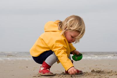 Making SandPies