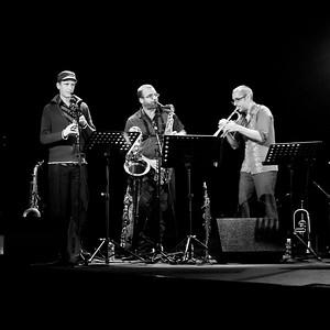 2012-10-30 Les musique à ouïr