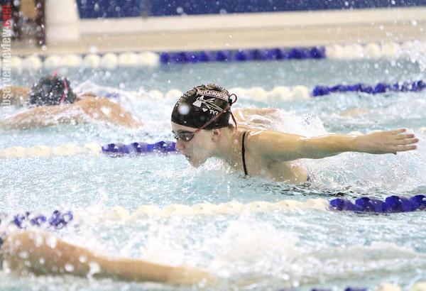 Watkins / Odessa Swimming 9-27-12