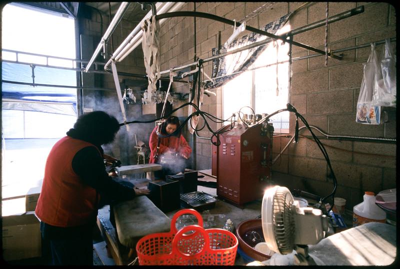 V L Fashion, Inc., South El Monte, 2005