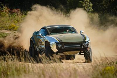 North Texas Rallycross 10-11-20
