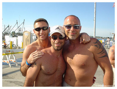 Summer Camp - Provincetown, MA