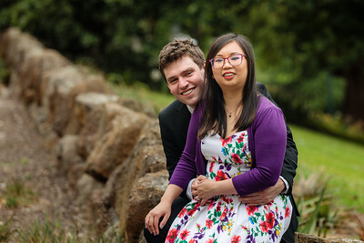 Eileen and Stephen - Wedding