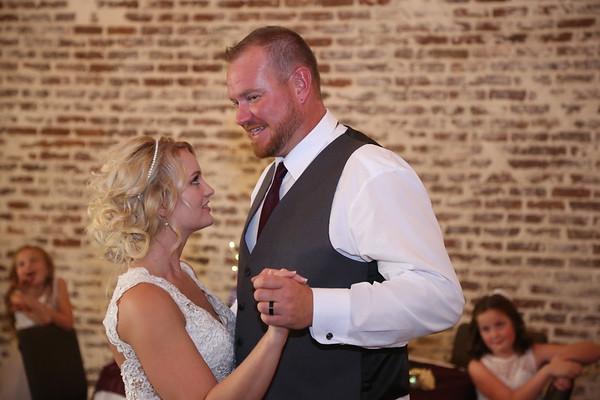 Peterson Wedding - Stillwater Hollow