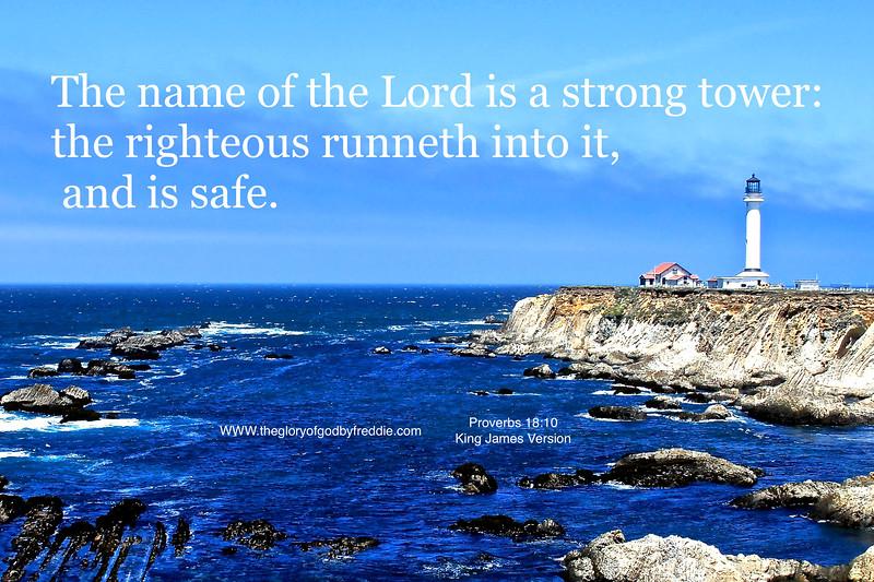 Proverbs 18-10 .JPG