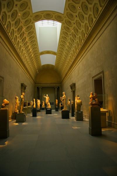 Greeks, Metropolitan Museum