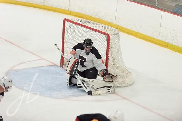 Rock - Ice Hockey