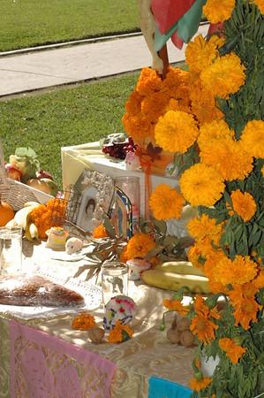 10-30-09 Altares del dia de los muertos