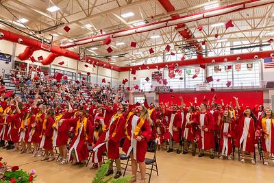 5/23/2021 - High School Graduation