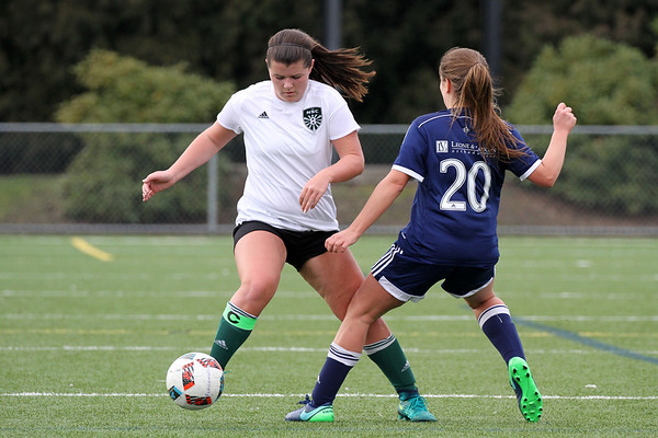 Annie Whitton Soccer 2016-17 - Edge