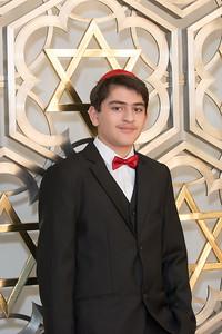 Elan Bar Mitzvah