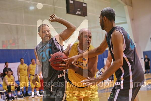 5-8-19 Wednesday MBA 6:45 Game Court 2
