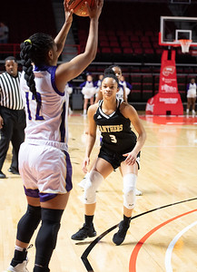 Vs Bowling Green at WKU 3-1-20