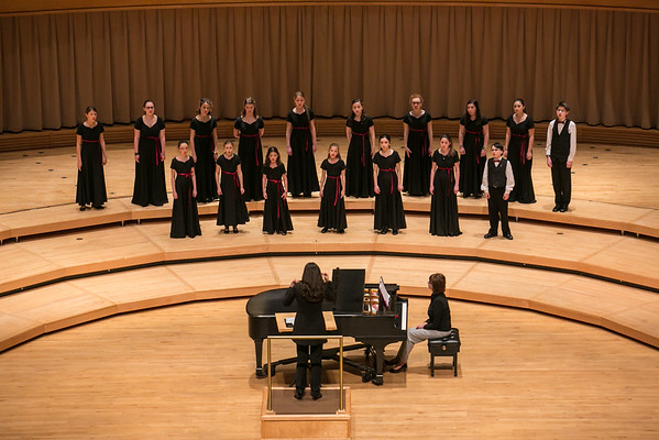 2. Campanella Children's Choir