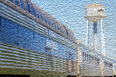 Trains 3