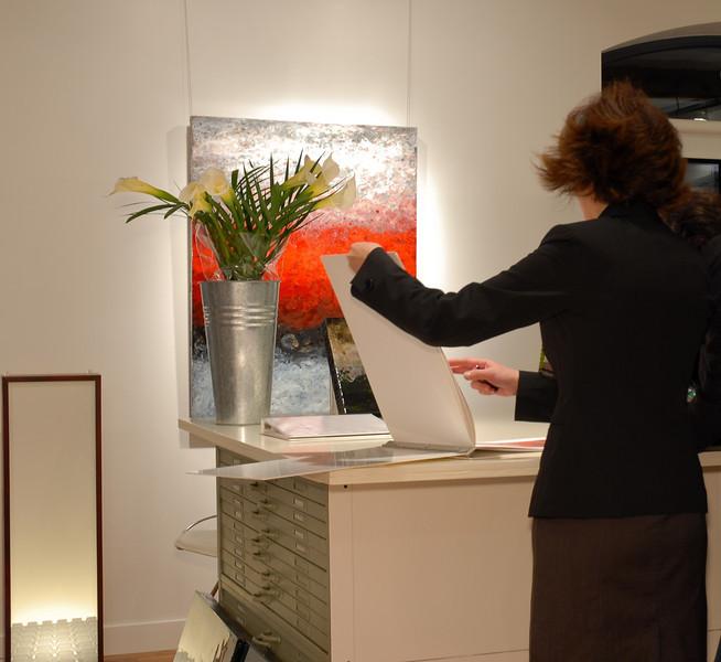 Galerie Contemporain Torres & Porcelli