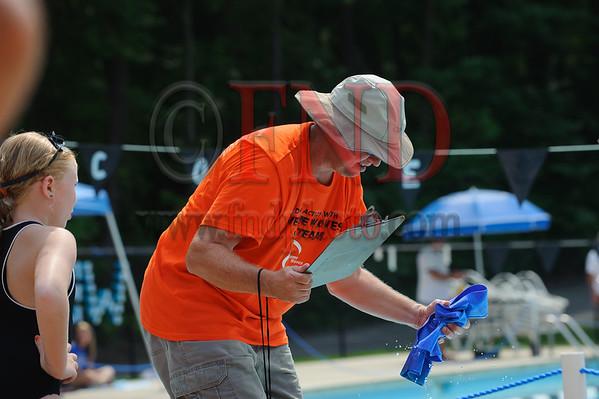 07-07-15 Welcome vs Denton Swim Club