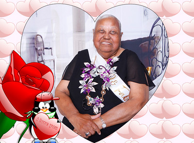 Thelma Walker - 90th Birthday
