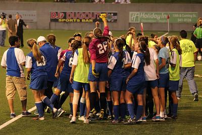 MN Varsity Girls Soccer