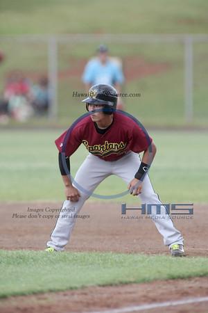 Maryknoll Baseball - SF 3-27-14