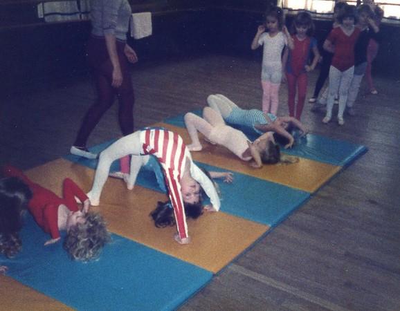 1984 Classes