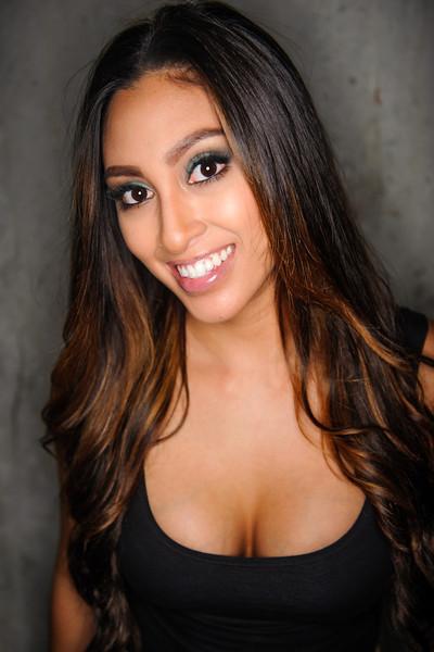 Tatiana Baxter Makeup