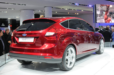 1/20/10 - Views from the 2010 NAIAS (& DFSS Study)