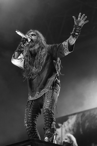 Rob Zombie, With Full Force