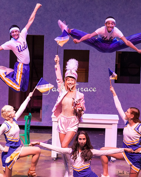 2014 Legally Blond